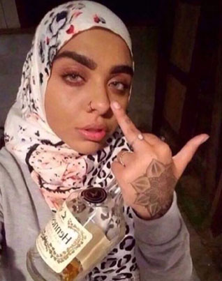 Shordy Halal In The Streets And Haram In The Sheets 💀💀💀🔴👑