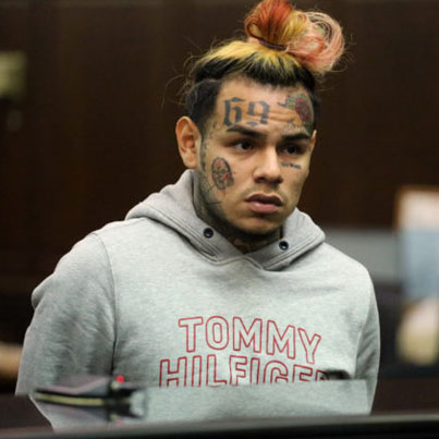 Tekashi69 Busted By Feds On Racketeering Charges 😳😩