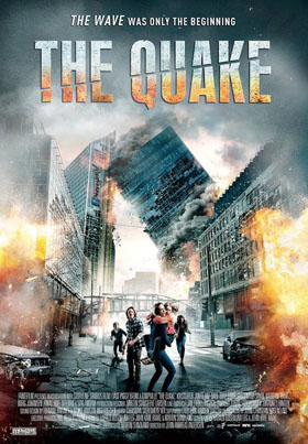 The Quake (Official Movie Trailer)