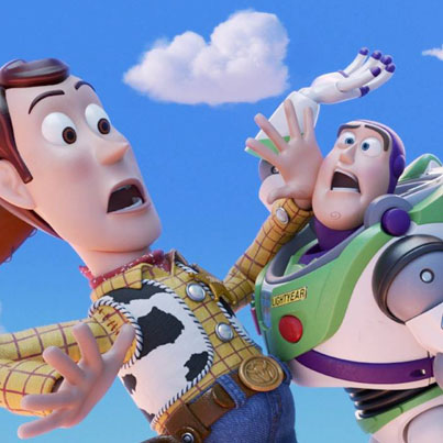 Toy Story 4 (Official Movie Teaser) 💯👏💚👌🔴👑