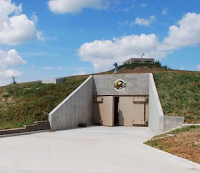 Take A Tour Of A $3 Million Luxury Doomsday Bunker 👀