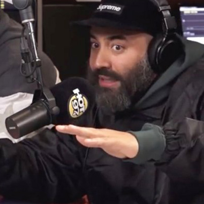Ebro Addresses Kodak Black Walking Out: I Didn't Mean For It To Go That Way 🤔🤔🤔