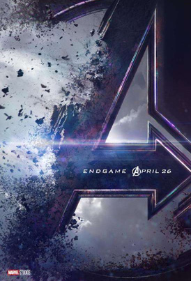 Marvel Studios' Avengers: EndGame (Official Movie Trailer)