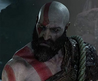 God Of War Wins The 2018 Game Of The Year Award 🔥💀