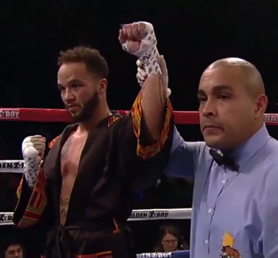 Transgender Boxer Wins By Unanimous Decision In Historic Pro Debut 😖😖😖🔴👑