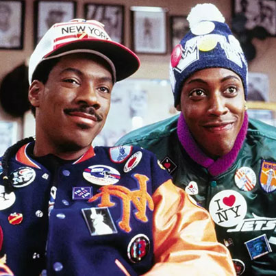 Over 20 Years Later Eddie Murphy Officially Returning For Coming To America 2 😱🎦