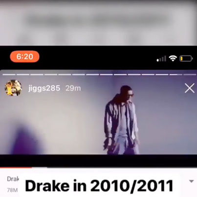 Soulja Boy Claims Drakes Been Stealing His Drip For Years 😭😭😭🔴👑