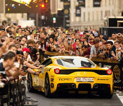 What It Takes To Win The Gumball 3000 🏎️🔥🔥🔥🔴👑