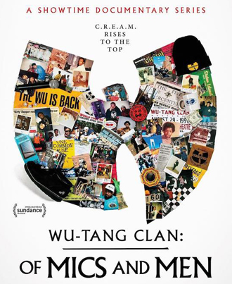 Wu Tang Clan: Of Mics And Men (Official Documentary Trailer) 🙌🔥🔴👑