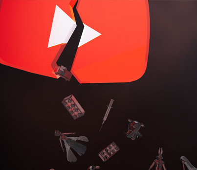 YouTube Plans To Make Conspiracy Videos Harder To Find 💩💩💩