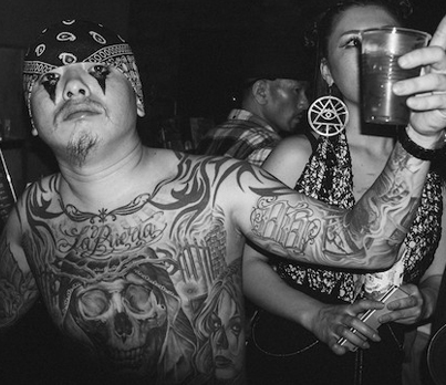 A Greezy Look Inside Japan's Chicano Subculture 🇯🇵✌🇲🇽