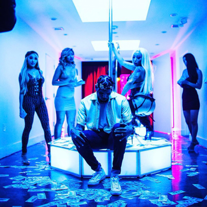 Chi Chi by Trey Songz x Chris Brown (Official Music Video)