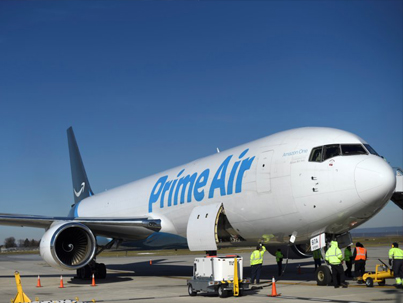 How Amazon Air Is Slowly Expanding To Crush FedEx, UPS & USPS 🙃🌎💰🔴👑