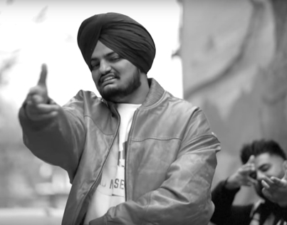 Legend by Sidhu Moose Wala (Official Music Video) 💥💣🔴👑