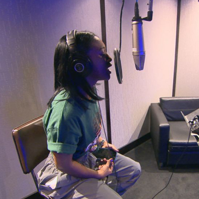 This Beyonce x Cardi B Songwriter Started Out Making Beats In Her Dorm Room ✔💰