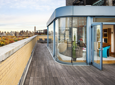 Inside A $12M Penthouse On NYC's Upper West Side 💎🏡