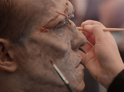 Inside Game Of Thrones: A Story In Prosthetics 👏👏👏