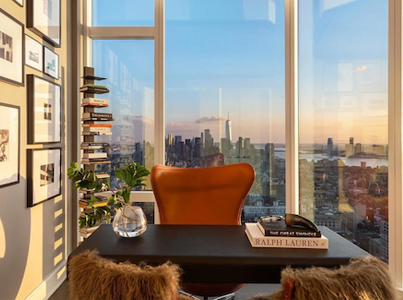 NYC Apartment Tour: $16M Luxury Apartment 😍👌🔴👑