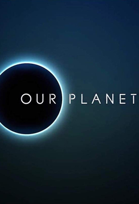 Our Planet (Official Netflix Trailer)