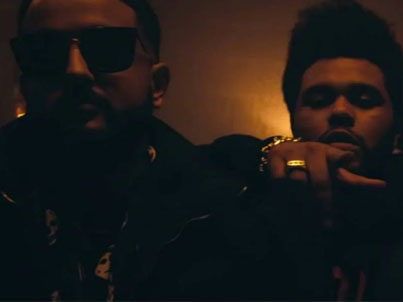 Price On My Head by NAV x The Weeknd (Official Music Video)