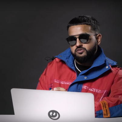Rexdale's Very Own NAV Reacts To New Canadian Rappers 😤🙌🔥🔥