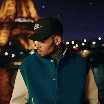Back To Love by Chris Brown (Official Music Video)