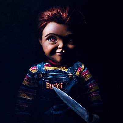 Child's Play (Official Movie Trailer #2)