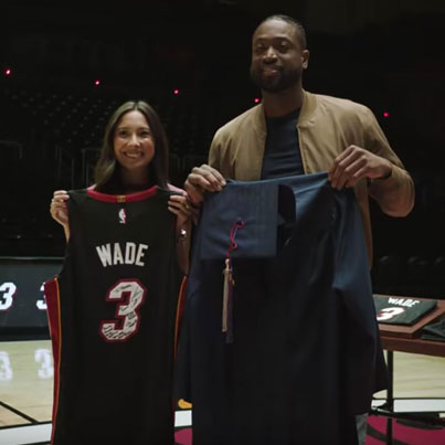THIS D-WADE TRIBUTE 😢🙌👏