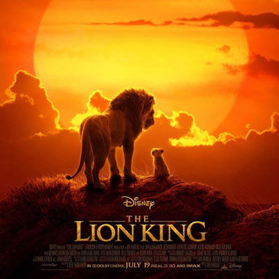 The Lion King (Official Movie Trailer) 🦁😩🙌🏽🔴👑