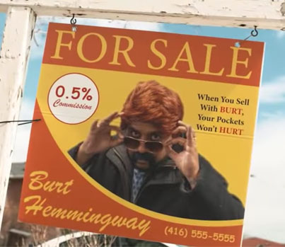 Toronto Realtor Makes A Dope Music Video To Promote His Biz 😂👊🔥🔴👑