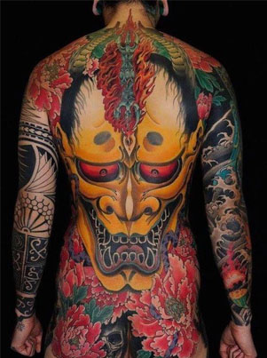 How The Yakuza Changed Tattoo Culture In Japan 🤔💉🇯🇵