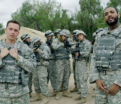 ISIS (ADHD) by Joyner Lucas x Logic (Official Music Video)
