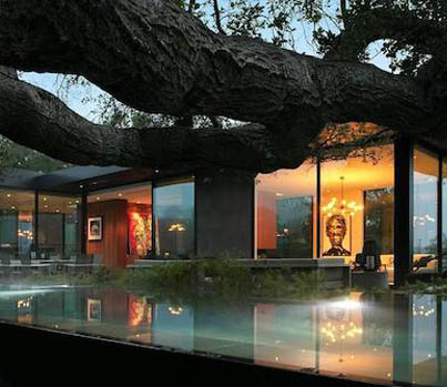 Inside A $32M Upside Down House With 130 Ancient Oak Trees ❤️🍍😎🔥🔴👑