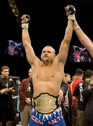 The Ice Age: The Story Of Chuck Liddell UFC's First Superstar 👊👊👊