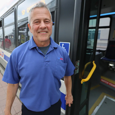 Brampton Bus Driver Learned Punjabi With The Help Of Passengers 🙏🙏🙏