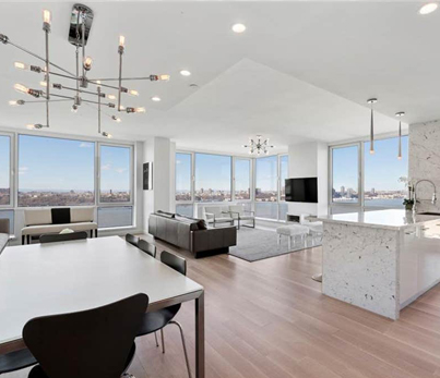 Inside An $85M NYC Penthouse That Comes With 2 Tickets To Space 💰💰💰🔴👑