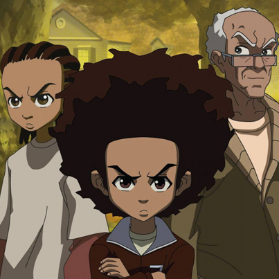John Witherspoon Says The Boondocks Is Coming Back Fam 🙌🙏🔴👑