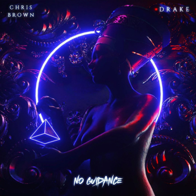 No Guidance by Chris Brown x Drake (Official Audio)