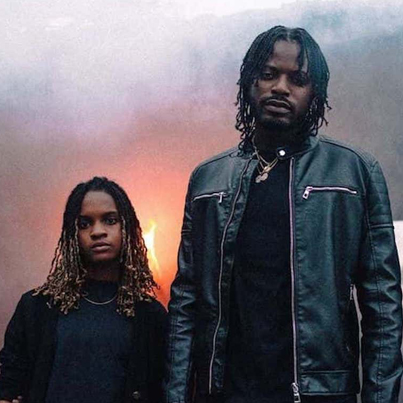 Rapture (Remix) by Koffee x Govana (Official Music Video)