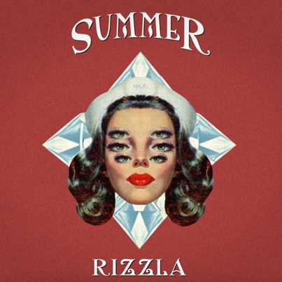 Summer by Rizzla (Official Audio) 🌊🇨🇦🔴👑