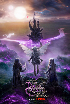 The Dark Crystal: Age Of Resistance (Official Netflix Trailer)