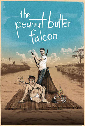 The Peanut Butter Falcon (Starring Shia LaBeouf) (Official Movie Trailer)