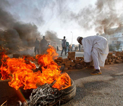 The Sudan Crisis: What's Really Happening??? 😓🙏💔