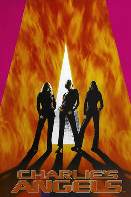 Charlie's Angels (Official Movie Trailer)