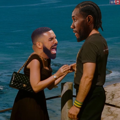 It Was Fun While It Lasted Drake 💔😂🔴👑