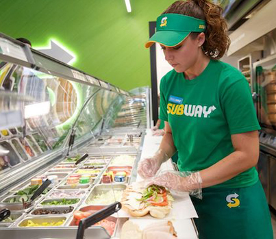 What A Ride: The Rise And Fall Of Subway 🤔🍞📉