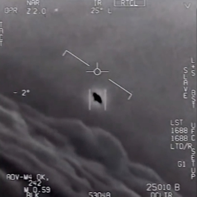 The US Military Allegedly Knows About UFOs 🚀👽🔴👑