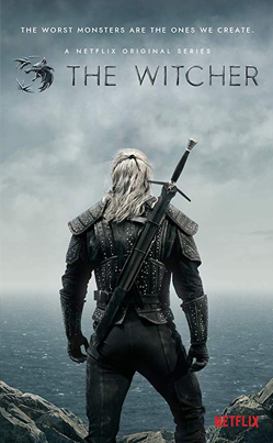 The Witcher (Official Netflix Trailer)