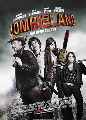 Zombieland: Double Tap (Official Movie Trailer)