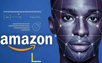 Amazon Is Working With Police On Facial Recognition Technology